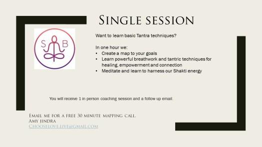 single-session
