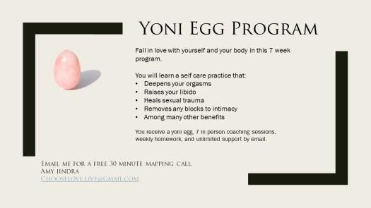 yoni-egg-program